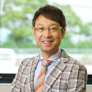 代表取締役 佐藤 彰