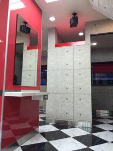 一宮市美容室店舗改装工事