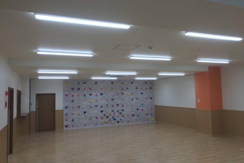 小規模保育室